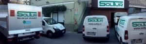 Soltur SRL - Sede di Cinisello Balsamo