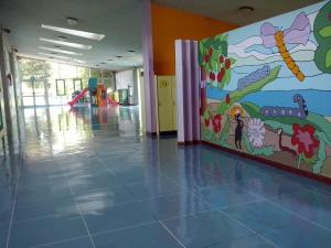 Servizi di pulizia - Pulizia ordinaria e risanamento estivo di asili e scuole