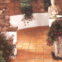 I pavimenti - Cotto Fiorentino
