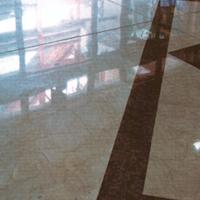 I pavimenti - Marmo Vetrificato