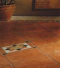 I pavimenti - Monocottura